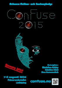 ConFuse Linköping 7-9 augusti 2015